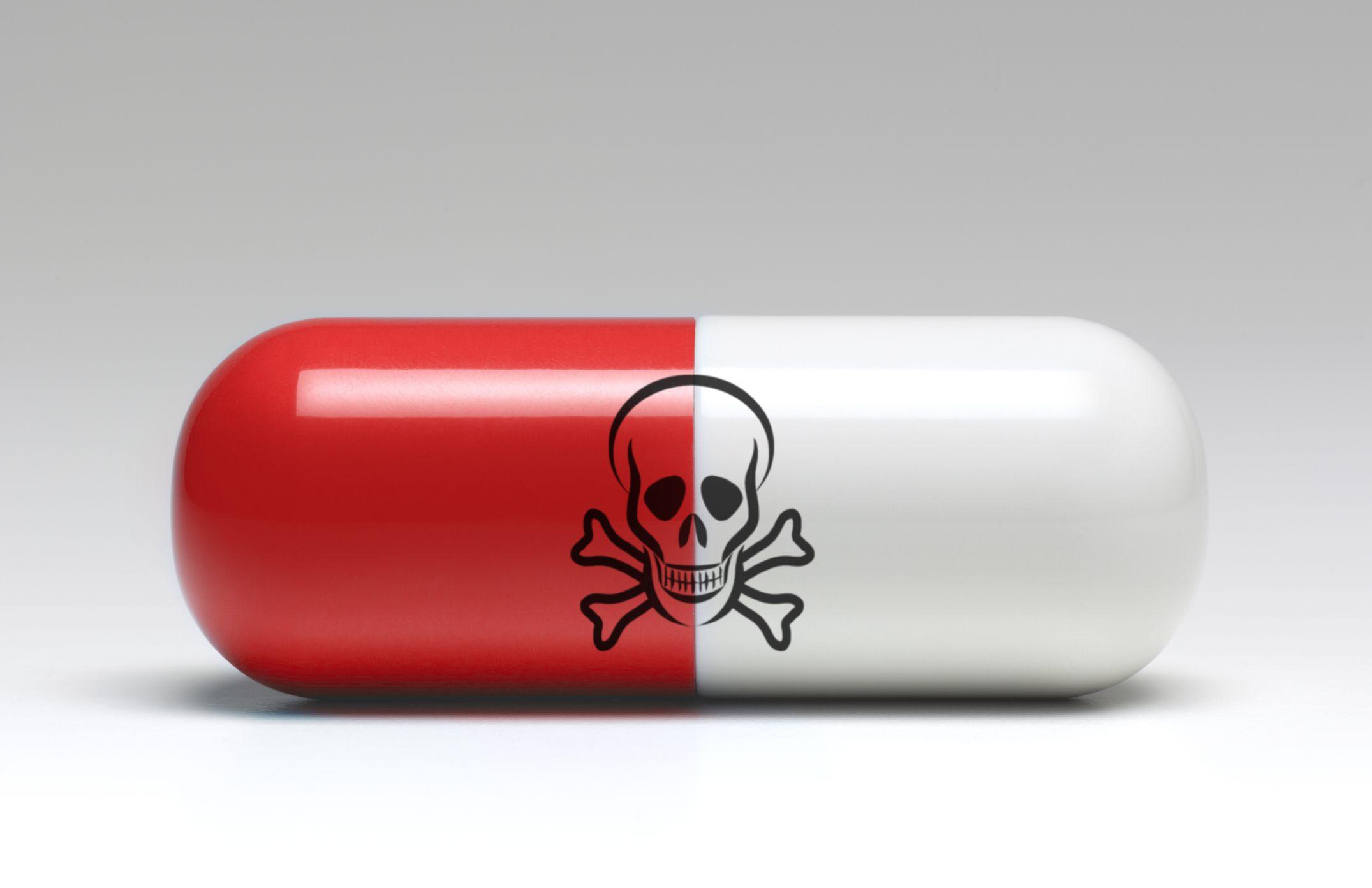 Red Pill : le bon, le moins bon et le mauvais [PARTIE 6] - Dépendance, radicalisation, ne va pas assez loin
